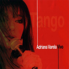 Adriana Varela - VIVO (CD + DVD)