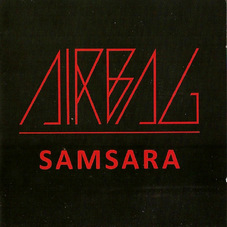 Airbag - SAMSARA - CD