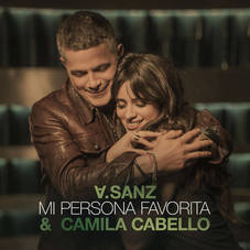 Alejandro Sanz - MI PERSONA FAVORITA - SINGLE