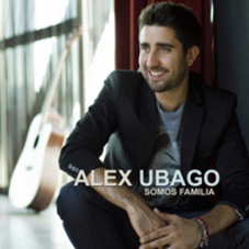Alex Ubago - SOMOS FAMILIA - SINGLE