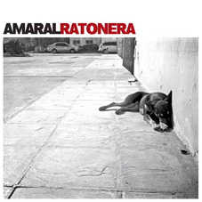 Amaral - RATONERA - SINGLE