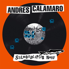 Andrés Calamaro - SALMONALIPSIS NOW - CD 2