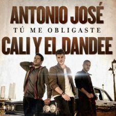 Antonio José - TÚ ME OBLIGASTE - SINGLE