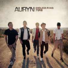 Auryn - ENDLESS ROAD, 7058 (REEDICIÓN)
