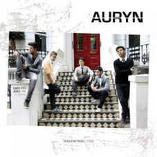 Auryn - ENDLESS ROAD, 7058