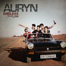 Auryn - ENDLESS ROAD, 7058 UPCOMING