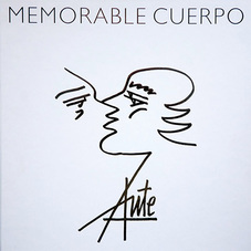Luis Eduardo Aute - MEMORABLE CUERPO - CD 7