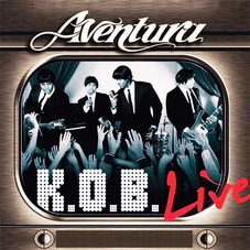 Aventura - KINGS OF BACHATA - CD 1