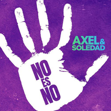 Axel - NO ES NO - SINGLE