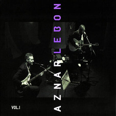 David Lebón - AZNAR - LEBON / ND ATENEO MARZO 2007 VOL. 1