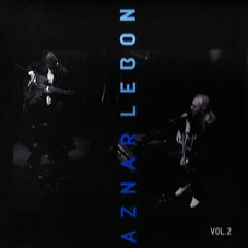 David Lebón - AZNAR - LEBON / ND ATENEO MARZO 2007 VOL. 2