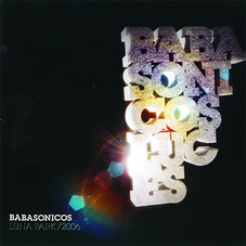 Babasónicos - LUCES CD + DVD