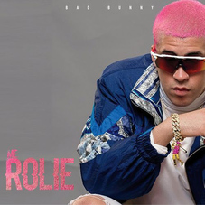 Bad Bunny - ME ROLIÉ - SINGLE