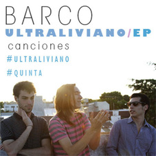 Barco - ULTRALIVIANO - EP