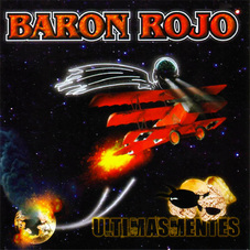 Barón Rojo - ULTIMASMENTES
