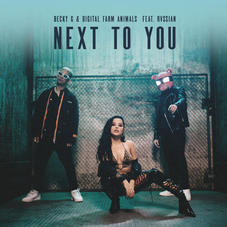 Becky G - NEXT TO YOU - SINGLE