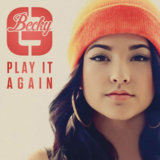 Becky G - PLAY IT AGAIN - EP
