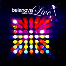 Belanova - DULCE BEAT LIVE (CD + DVD)