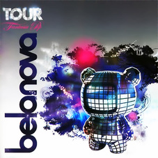 Belanova - TOUR FANTASIA POP (CD + DVD)