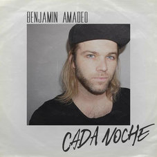 Benjamín Amadeo - CADA NOCHE - SINGLE