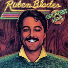 Rubén Blades - GREATEST HITS - DISCO II