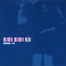 Boom Boom Kid - ABRÁZAME / I DO