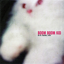 Boom Boom Kid - KITTY