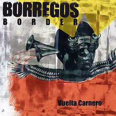 Borregos Border - VUELTA CARNERO
