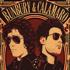 Enrique Bunbury - APUESTA POR EL ROCK AND ROLL - SINGLE