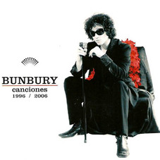 Enrique Bunbury - CANCIONES 1996-2006 CD II