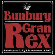 Enrique Bunbury - GRAN REX - CD I
