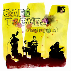Café Tacvba - UNPLUGGED