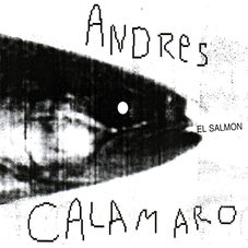 Andrés Calamaro - EL SALMON BOX 5 CD´S