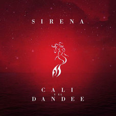 Cali Y El Dandee - SIRENA - SINGLE