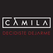 Camila - DECIDISTE DEJARME - SINGLE
