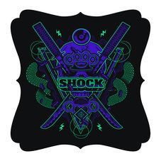 Carajo - SHOCK - SINGLE