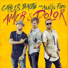 Carlos Baute - AMOR Y DOLOR - SINGLE