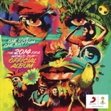 Carlos Santana - DAR UM JEITO (WE WILL FIND A WAY) - THE OFFICIAL FIFA WORLD CUP ANTHEM - SINGLE