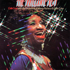 Celia Cruz - BRILLANTE