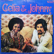 Celia Cruz - CELIA & JOHNNY