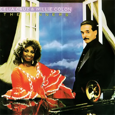 Celia Cruz - CELIA CRUZ & WILLIE COLON, THE WINNERS