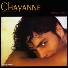 Chayanne - PROVOCAME