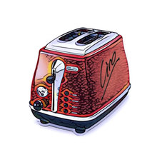 Ciro y Los Persas - GIVE ME BACK MY (TOASTER) - SINGLE