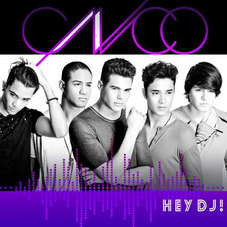 Cnco - HEY DJ! - SINGLE