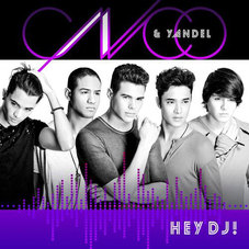 Cnco - HEY DJ! - SINGLE (ft. Yandel)