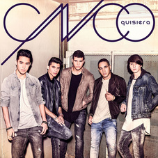 Cnco - QUISIERA - SINGLE