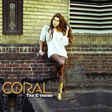 Coral - THE C INSIDE (EP)