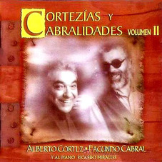 Facundo Cabral - CORTES�AS Y CABRALIDADES - VOL 2