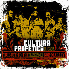 Cultura Profética - TRIBUTE TO THE LEGEND BOB MARLEY
