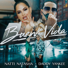 Daddy Yankee - BUENA VIDA - SINGLE